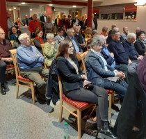 Neujahrsempfang SPD-Kreisverband KG 2020 02 07