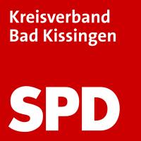 LOGO SPD Kreisverband Bad Kissingen